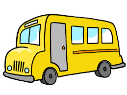 bus clipart for kids clipartxtras