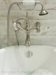 Vintage Sink Faucet Trough Style Sink Faucets And A Rain Shower Head And Valve You