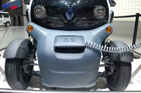 renault twizy blue 2012 renault twizy price announced but will it ever come to the