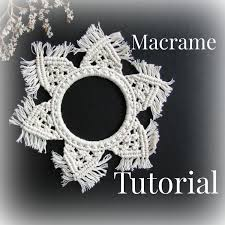 Macrame Home Decor by Macrame Patterns Macrame Tutorial Diy Macrame Wall Hanger Diy