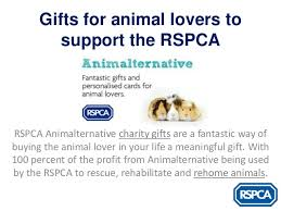 animal charity gifts rainforest islands ferry