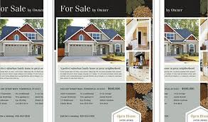 real estate flyers templates free real estate flyer template word exol gbabogados co