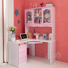 Children Corner Desk Children S Corner Computer Desk Right Angle Corners Princess