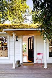 tiny farmhouse small house front porch super simple decor for a tiny farmhouse
