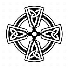celtic cross clipart clipart panda free clipart images