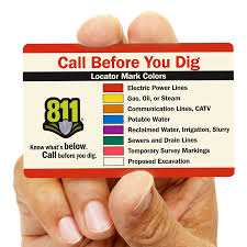 color codes for buried lines u2013 apwa smartsign blog