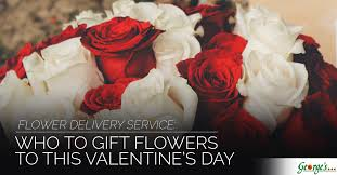 s day delivery flower delivery service who to gift flowers to this s day