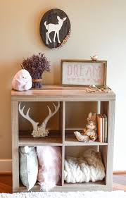 Deer Themed Home Decor Best 25 Rustic Girls Bedroom Ideas On Pinterest Rustic Girls