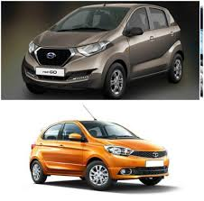 top 5 fuel efficient petrol cars in india maruti alto and tata