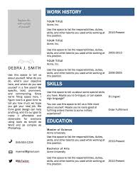 resume format usa jobs nice resume formats it resume cover letter sample