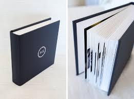 embossed leather photo album leather wedding album with personalised embossing wedding albums