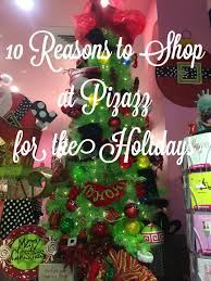 10 reasons to shop at pizazz for the holidays local mom scoop