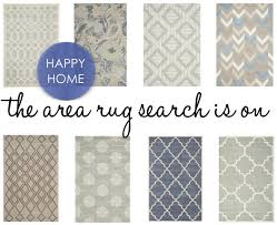 Blue Grey Area Rug Happy Home Area Rug Search Lindsay Living