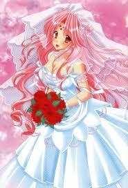 wedding dress anime anime wedding dress anime images