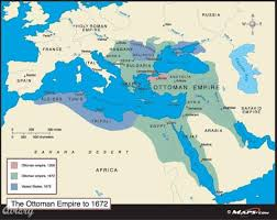What Was The Ottoman Empire Ottomans In The Bible