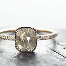 natural rock rings images Natural wedding rings natural engagement rings kijani wedding set jpg