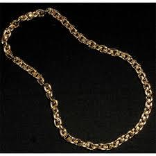 faux gold chains accessories u0026 makeup