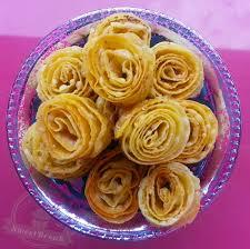 cuisine tunisien recette de pâtisserie debla tunisienne wedhnine elkadhi de la