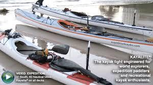 light kayaks for sale kayalite marine grade portable night navigation light for kayak