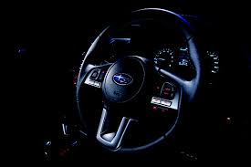 subaru forester steering wheel subaru forester facelift steering wheel official indian autos blog