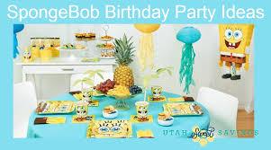 free spongebob party invitation printable u2013 orderecigsjuice info