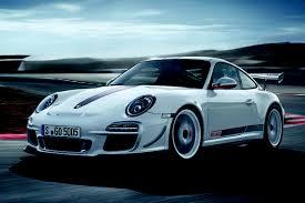 Porsche 911 Horsepower - porsche 911 gt3 rs 4 0 500 hp autoomagazine