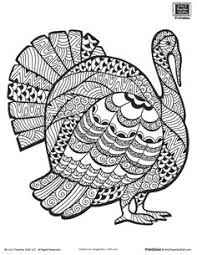 zentangle turkeys thanksgiving thanksgiving projects