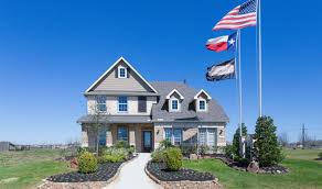 kendall lakes new homes in alvin tx
