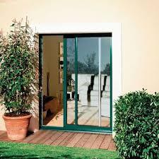 fenetre cuisine coulissante porte fenêtre coulissante quel prix pour un modèle en aluminium