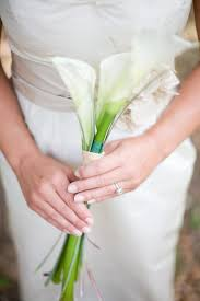 simple wedding bouquets koru wedding style bridal bouquets the simple side