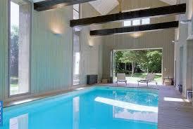 Impressive Modern Indoor Pools Design Gallery 417