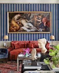 famous home interior designers famous interior designers u2013studio peregalli designed a milan apartment