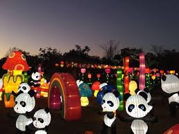indiana lantern festival coming to state fairgrounds on