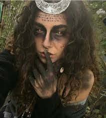 Halloween Costumes Women Scary 25 Scary Makeup Ideas Horror Makeup Creepy