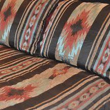 Earth Tone Comforter Sets Santa Fe Queen Comforter 4 Pc Bed Set Veratex Earth Tones Tribal