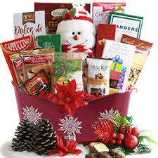 christmas gift packages christmas gift baskets unique christmas basket ideas diygb