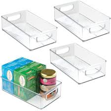 kitchen food storage pantry cabinet pet bins boxes stackable kitchen pantry cabinet refrigerator freezer food storage bins buy transparent acrylic storage box bin acrylic stackable
