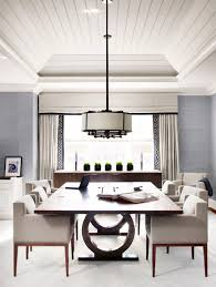 Transitional Dining Rooms Beauteous Transitional Dining Room Designs You Need To Be Aware Of