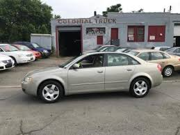 2004 audi a4 1 8 t quattro for sale and used audi a4 in wallingford ct auto com