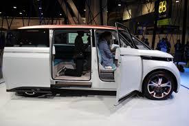 volkswagen concept van volkswagen budd e concept reignites your hippie van dreams