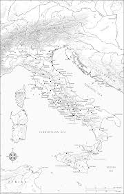 Map Of Rome Italy by Rome Italy Map Greece Map