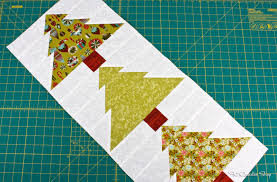 Free Christmas Tree Quilt Patterns Christmas Quilts Archives The Jolly Jabber Quilting Blog