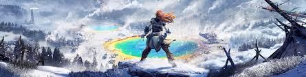 horizon zero dawn the frozen wilds review u2022 eurogamer net