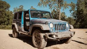 Jeep Wrangler 2016 Jeep Wrangler Rubicon Unlimited Review Roadshow