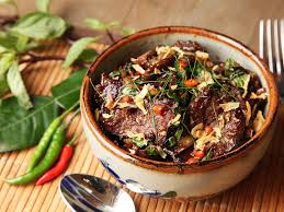 Thai Country Kitchen Rock Out With Your Wok Out 23 Easy Stir Fry Recipes Serious Eats