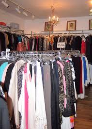 Furniture Consignment In Atlanta by Backstreet Boutique Where Chanel Reigns Supreme Atlanta