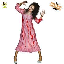 Halloween Scary Costumes Women Popular Scary Bloody Costumes Buy Cheap Scary Bloody Costumes Lots
