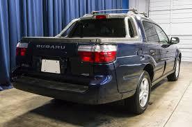 subaru baja lifted 2005 subaru baja awd northwest motorsport