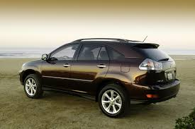 lexus rx 350 specs lexus rx 350 2009 technical specifications interior and exterior