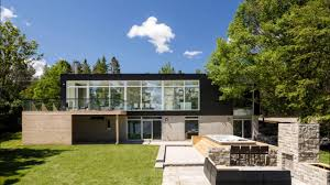 modern architecture design ontario youtube
